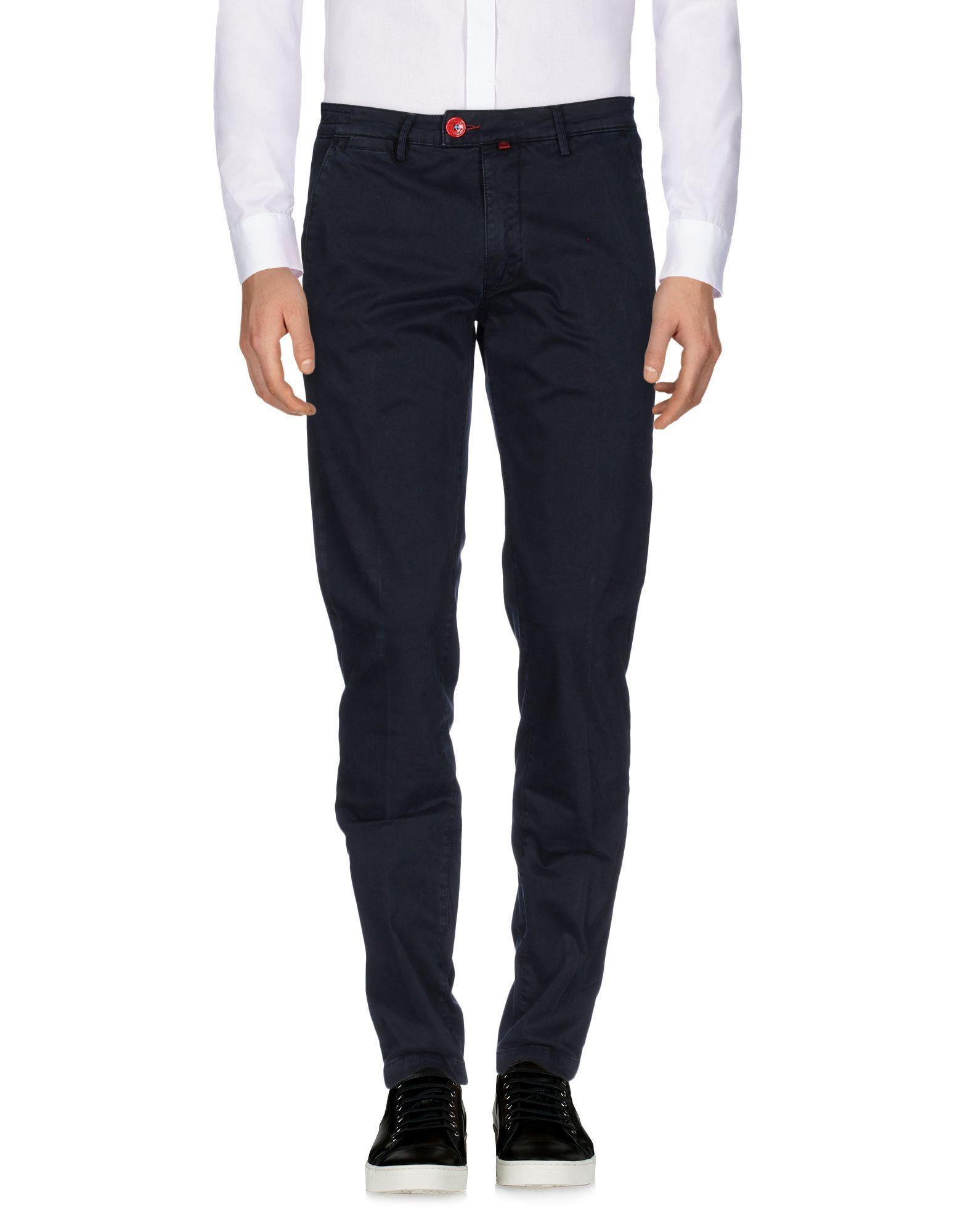 BARONIO Повседневные брюки стоимость