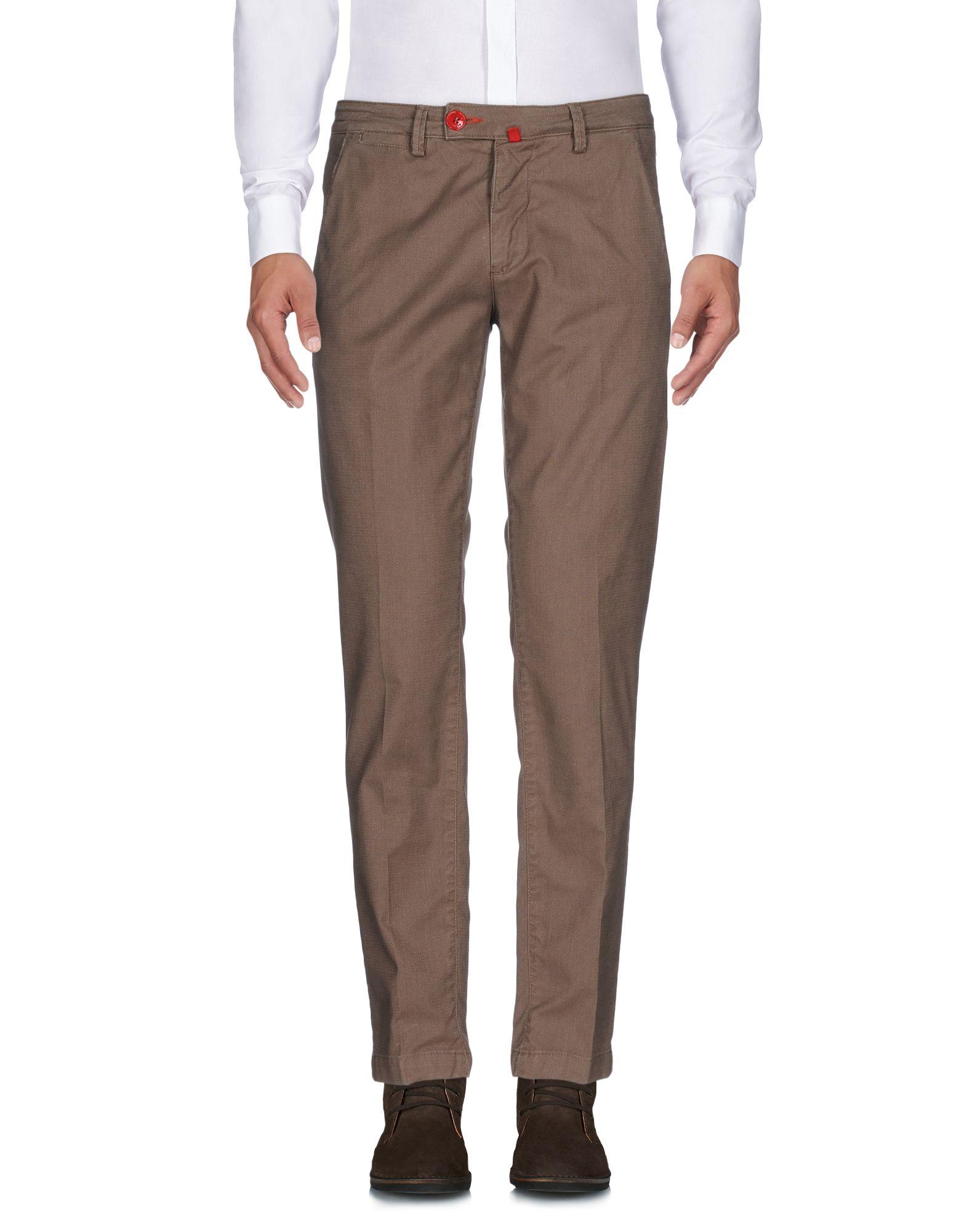 BARONIO Повседневные брюки baronio повседневные брюки