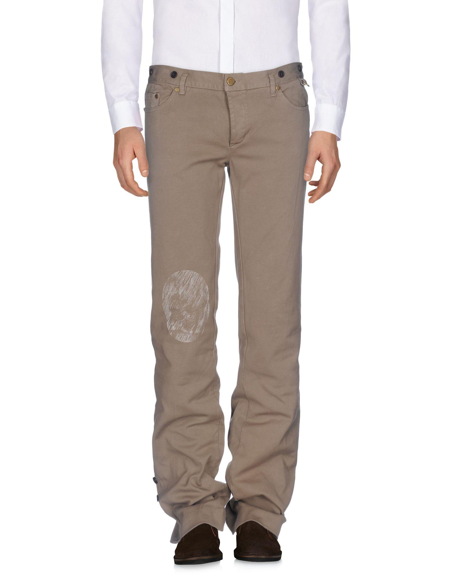 GOLDEN GOOSE DELUXE BRAND Повседневные брюки golden goose deluxe brand повседневные брюки