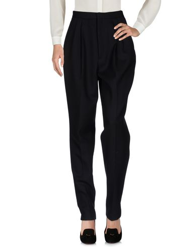 SAINT LAURENT TROUSERS Casual trousers Women