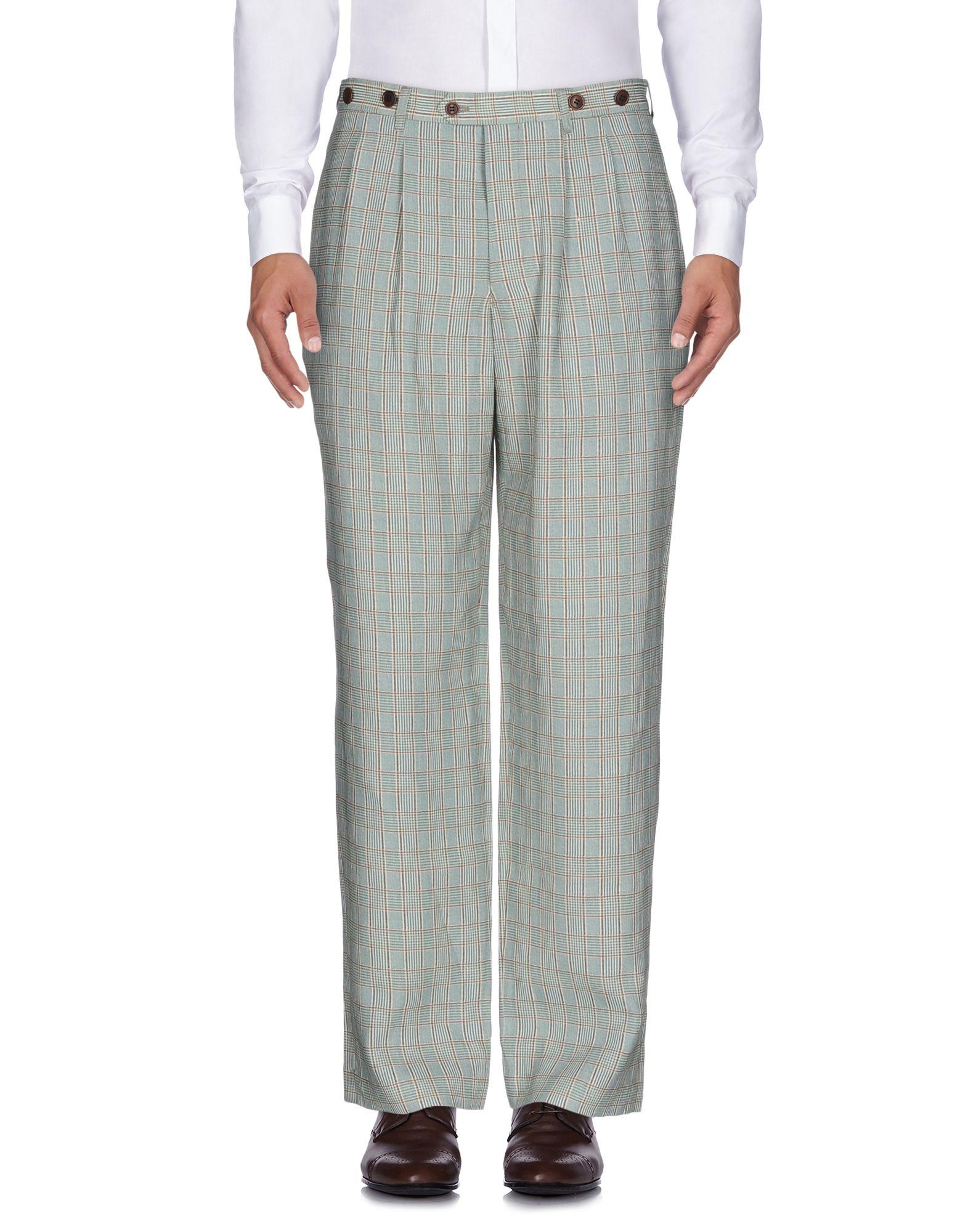 JUNYA WATANABE COMME des GARÇONS MAN Повседневные брюки цена 2017