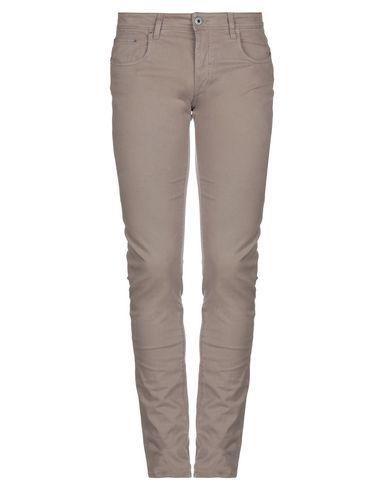 Фото - Повседневные брюки от CAMOUFLAGE AR AND J. цвет голубиный серый
