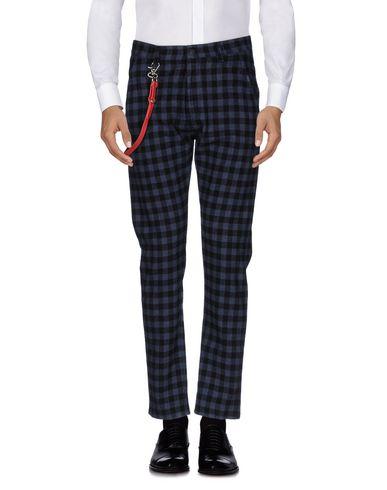 Повседневные брюки DANIELE ALESSANDRINI 13025513JL