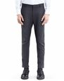LANVIN Trousers Man WOOL AND CASHMERE BIKER TROUSERS f