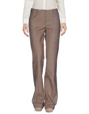 COSTUME NATIONAL Damen Hose Farbe Khaki Größe 3 Sale Angebote Jämlitz-Klein Düben
