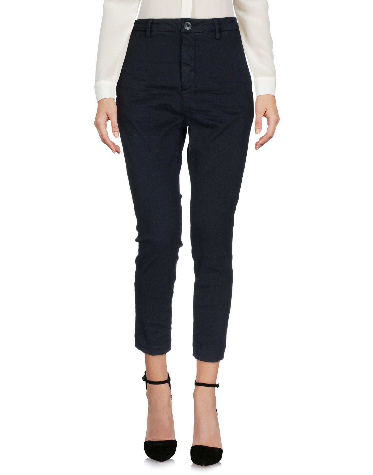 Фото AGLINI Повседневные брюки. Купить с доставкой