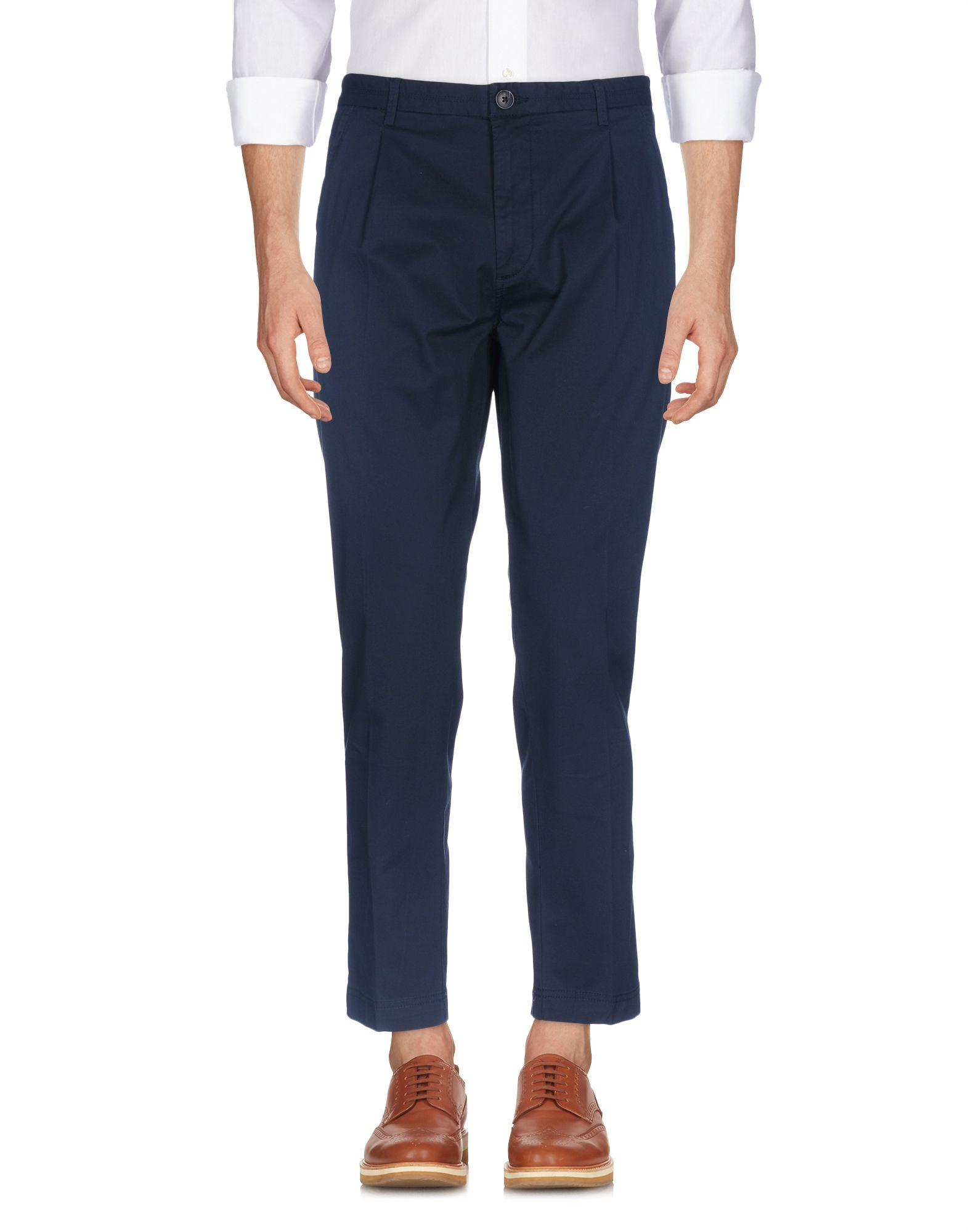 все цены на ANTONIO BANDERAS DESIGN by SELECTED HOMME Повседневные брюки онлайн
