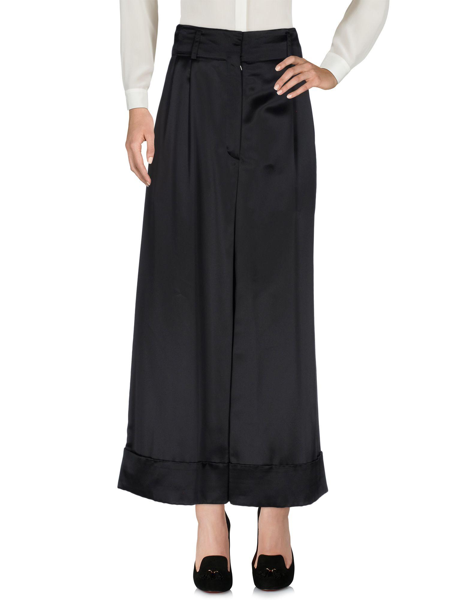 LOEWE Повседневные брюки толстовка мужская dc shoes rebel zh цвет бордовый edyft03396 rzf0 размер xxl 54