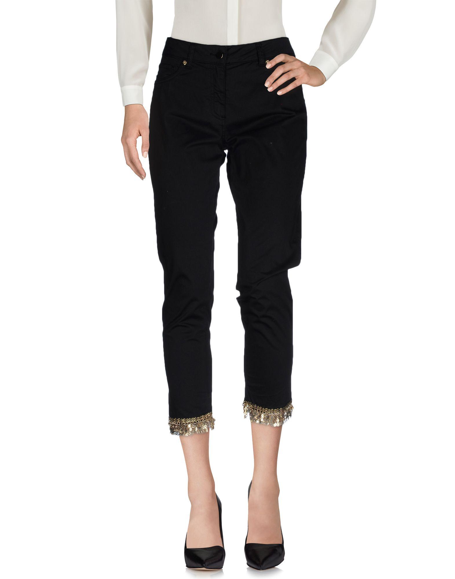 ANNA RACHELE JEANS COLLECTION Повседневные брюки anna rachele jeans collection накидка
