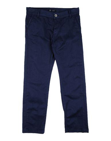 Купить Повседневные брюки от IVY OXFORD темно-синего цвета