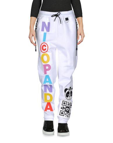 NICOPANDA Pantalon femme