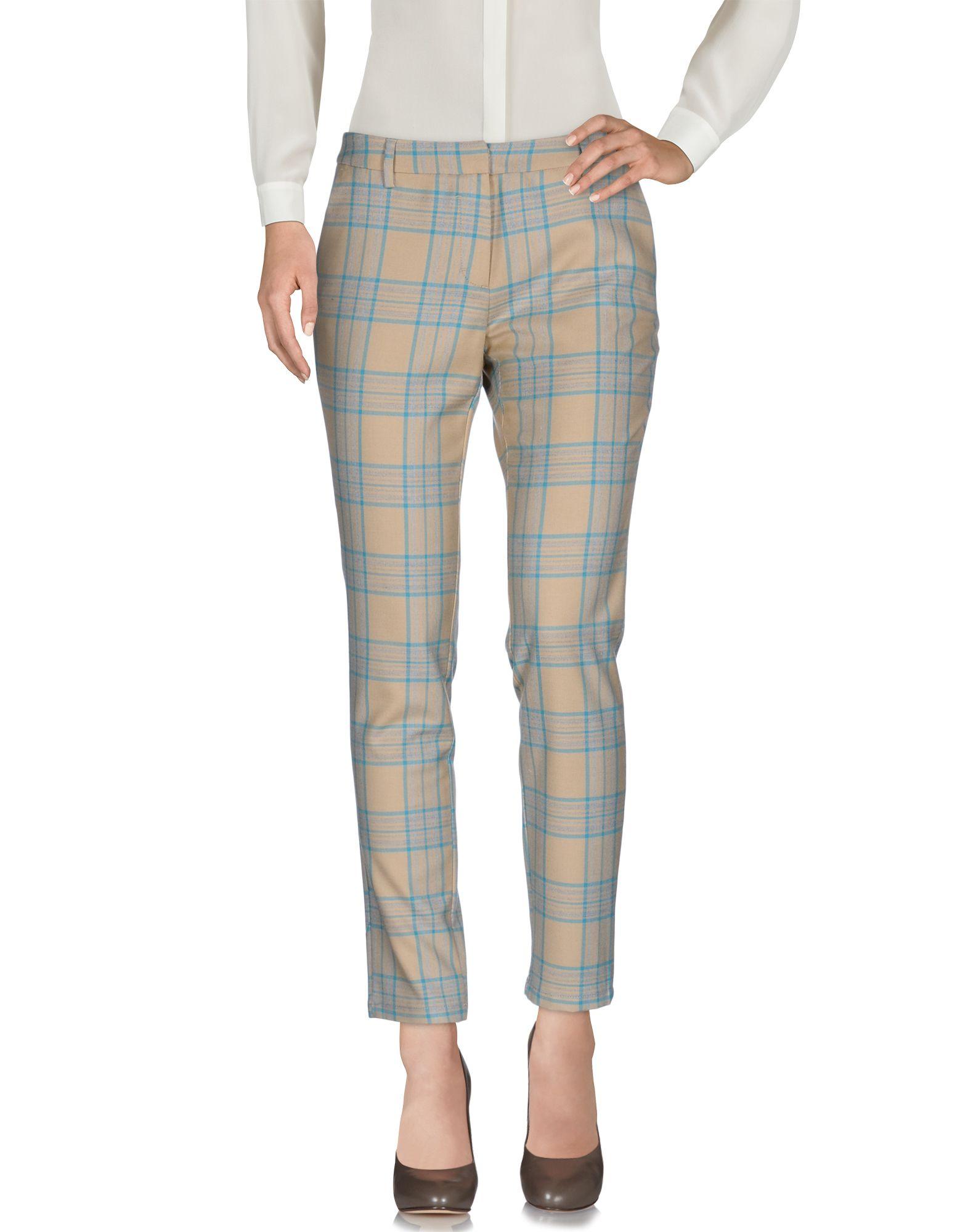 где купить CONTE OF FLORENCE Повседневные брюки по лучшей цене