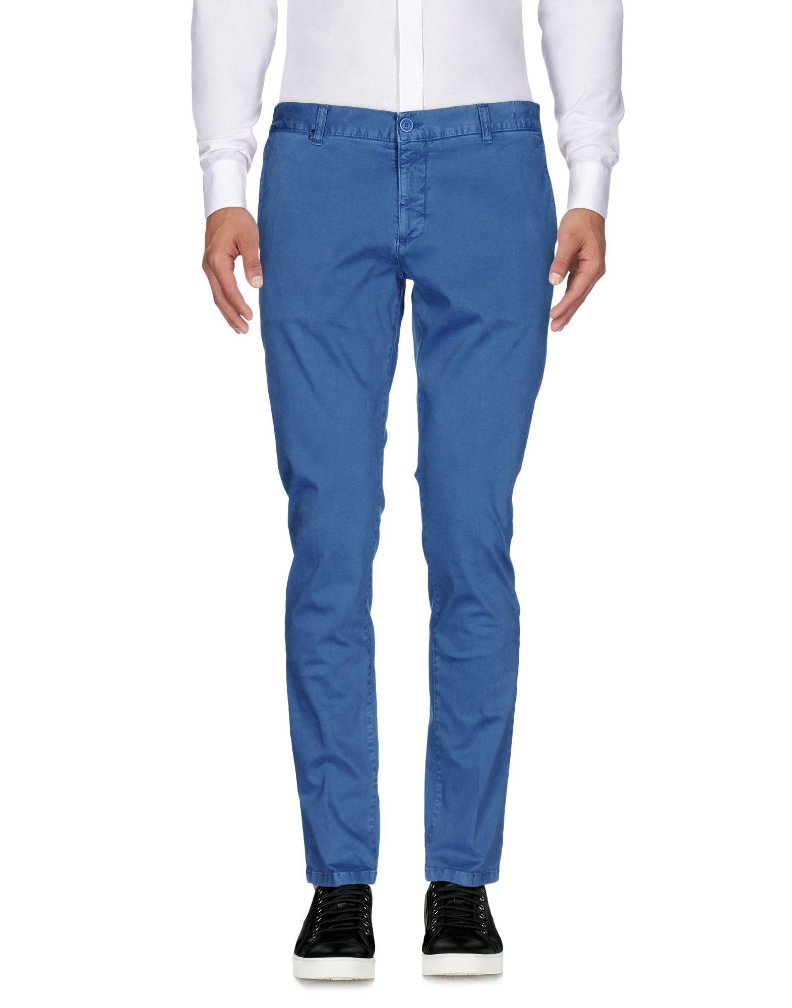 HERMAN & SONS Повседневные брюки