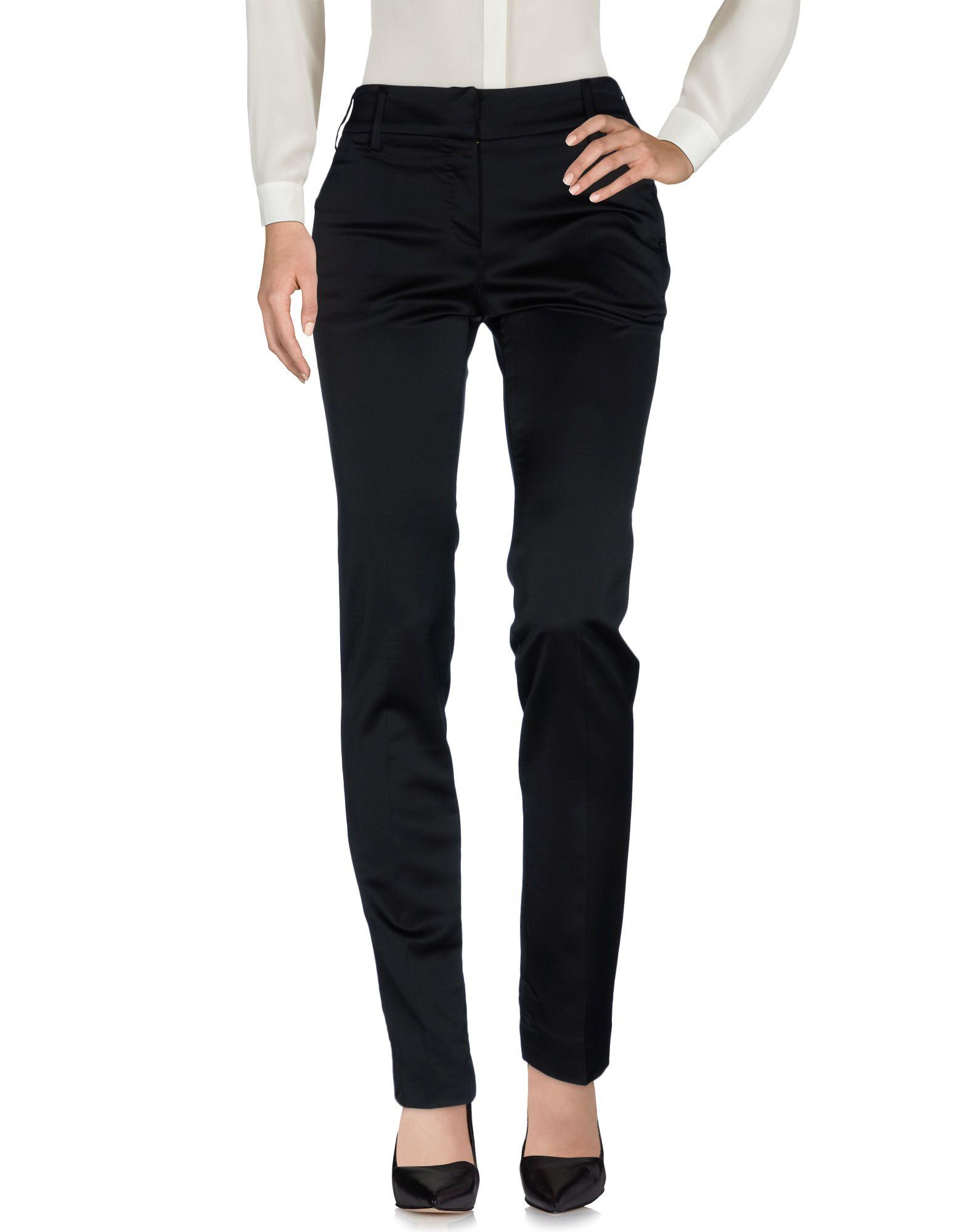 все цены на ALBINO Повседневные брюки в интернете