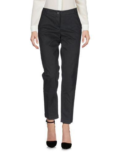 Купить Повседневные брюки от ZHELDA цвет стальной серый