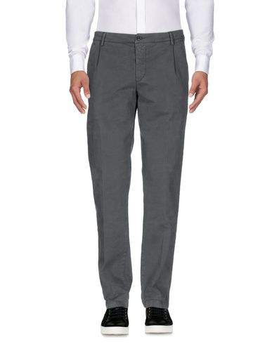 Купить Повседневные брюки от 40WEFT свинцово-серого цвета