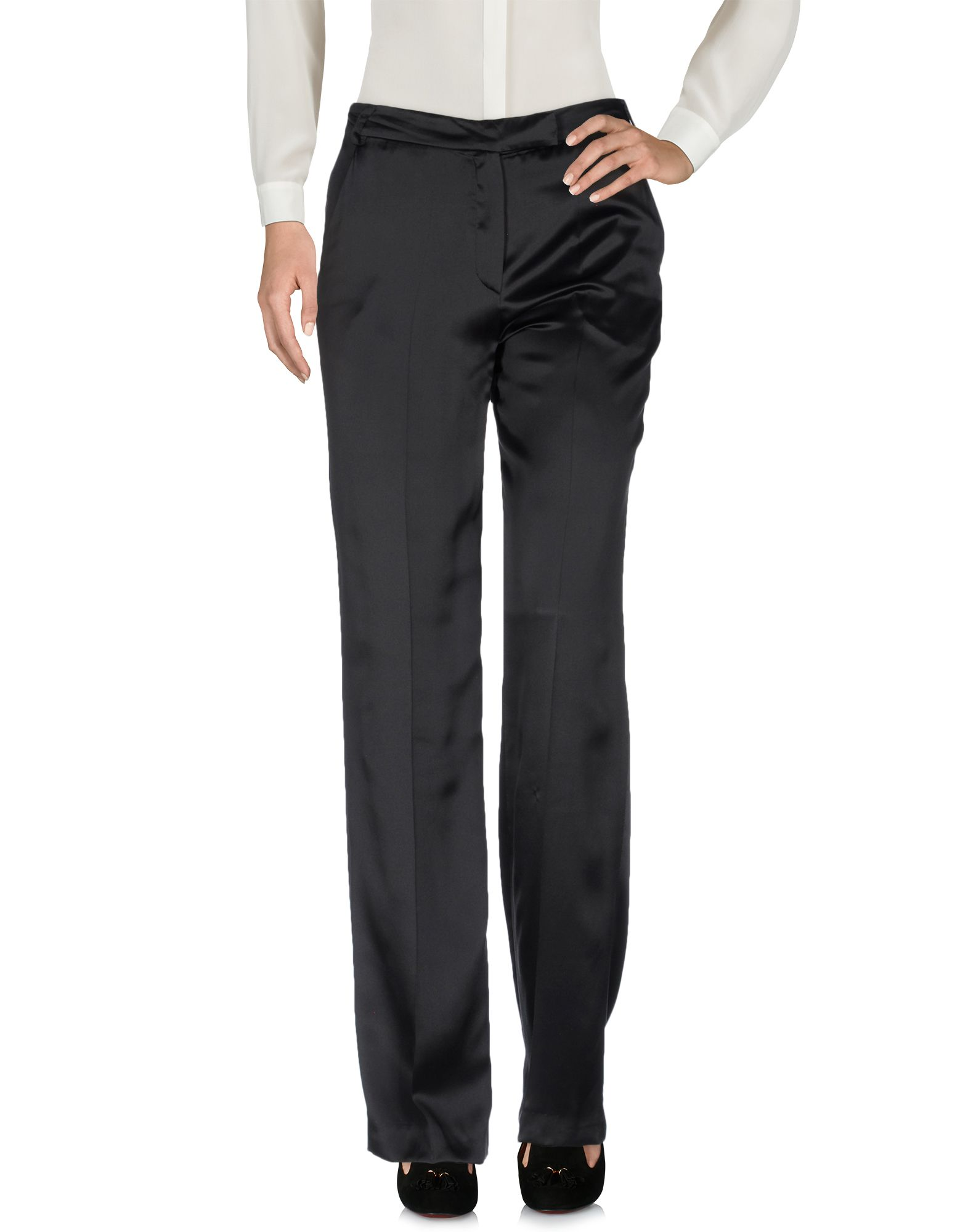 где купить LES HOMMES - FEMME Повседневные брюки по лучшей цене