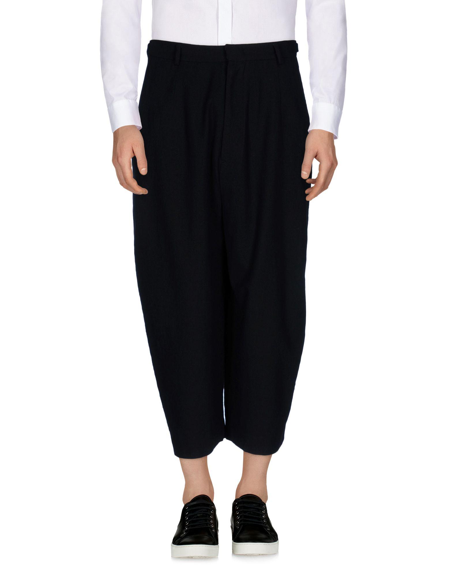 где купить  CY CHOI Повседневные брюки  по лучшей цене