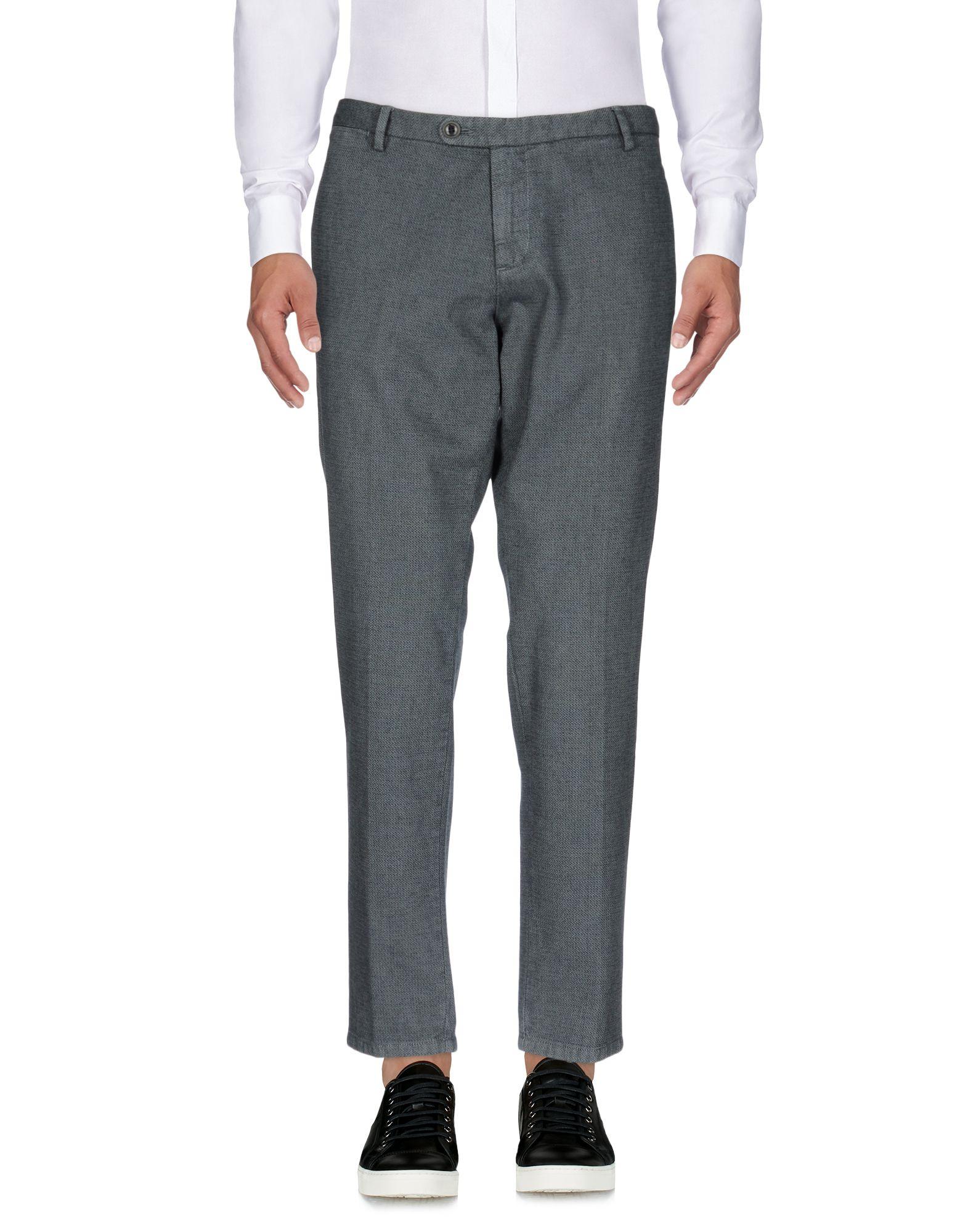 TAKESHY KUROSAWA Повседневные брюки deha повседневные брюки