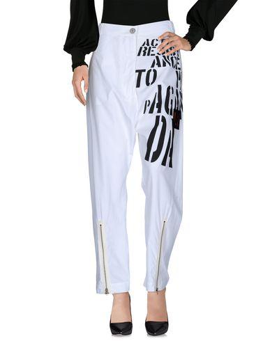 Повседневные брюки VIVIENNE WESTWOOD ANGLOMANIA 13029173QL