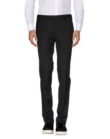 Фото - Повседневные брюки от BRIAN DALES черного цвета