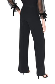 ALBERTA FERRETTI ATTITUDE PANTS TROUSERS Woman d