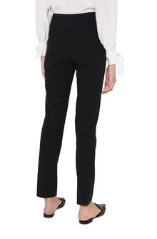 ALBERTA FERRETTI PERFECT BASIC PANTS PANTS Woman d