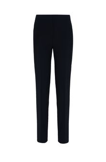ALBERTA FERRETTI PERFECT BASIC PANTS PANTS D e