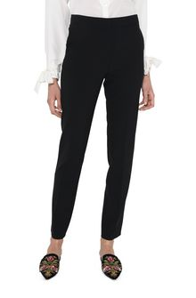ALBERTA FERRETTI PERFECT BASIC PANTS PANTS Woman r