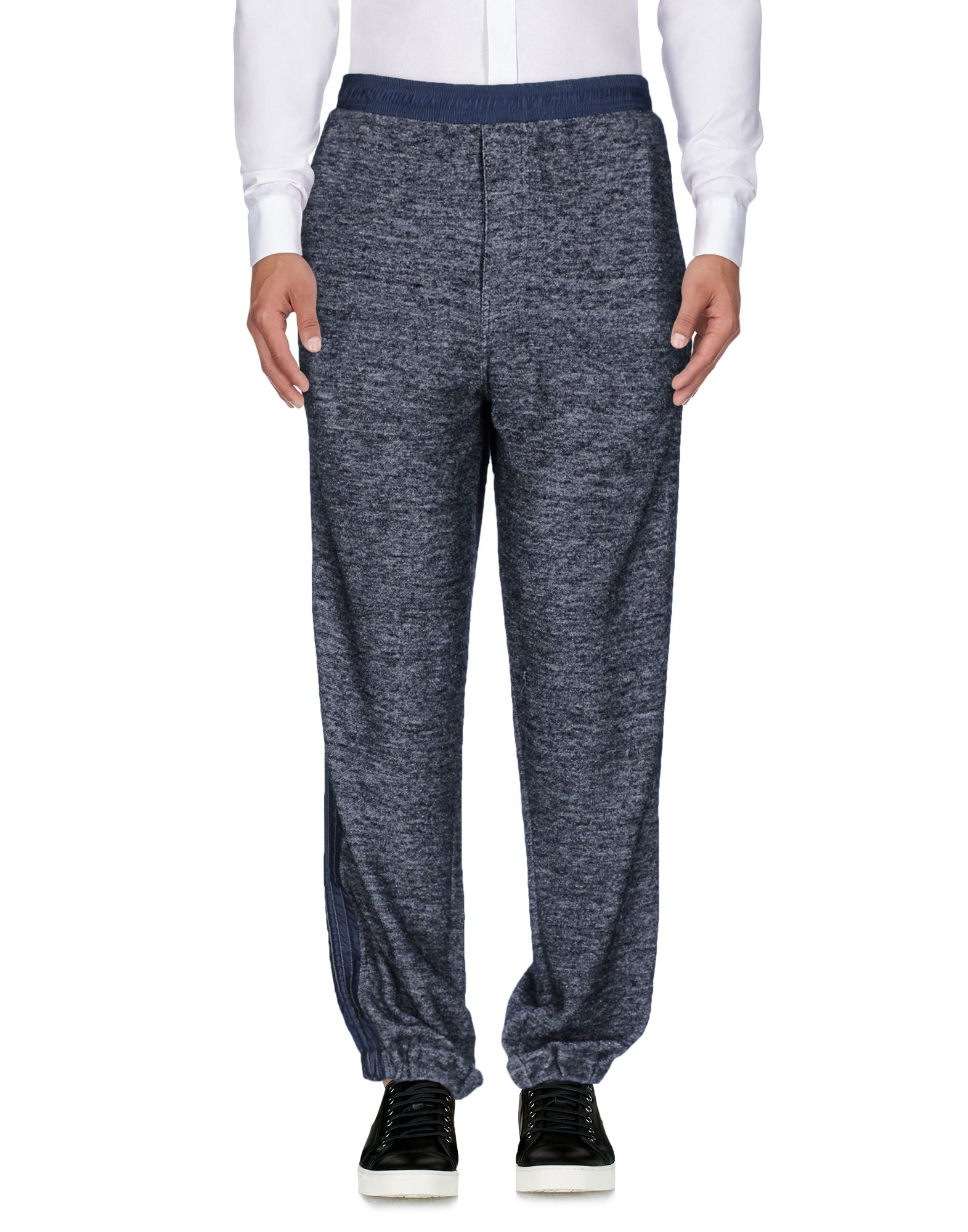 JET SET Casual Pants in Grey