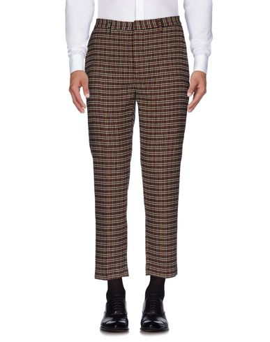 Повседневные брюки MSGM 13030230OV