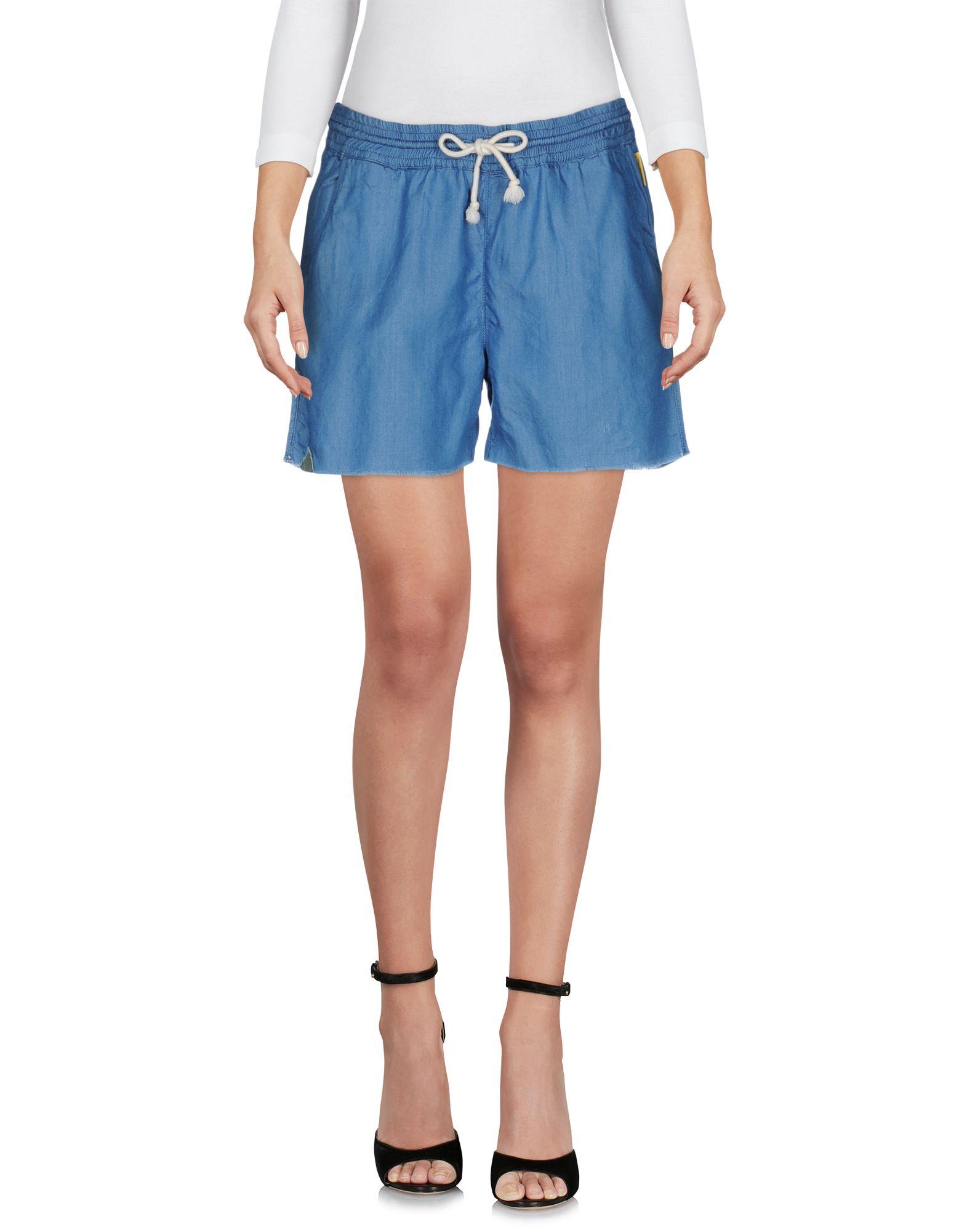 MELTIN POT Повседневные шорты jeans meltin pot джинсы узкие