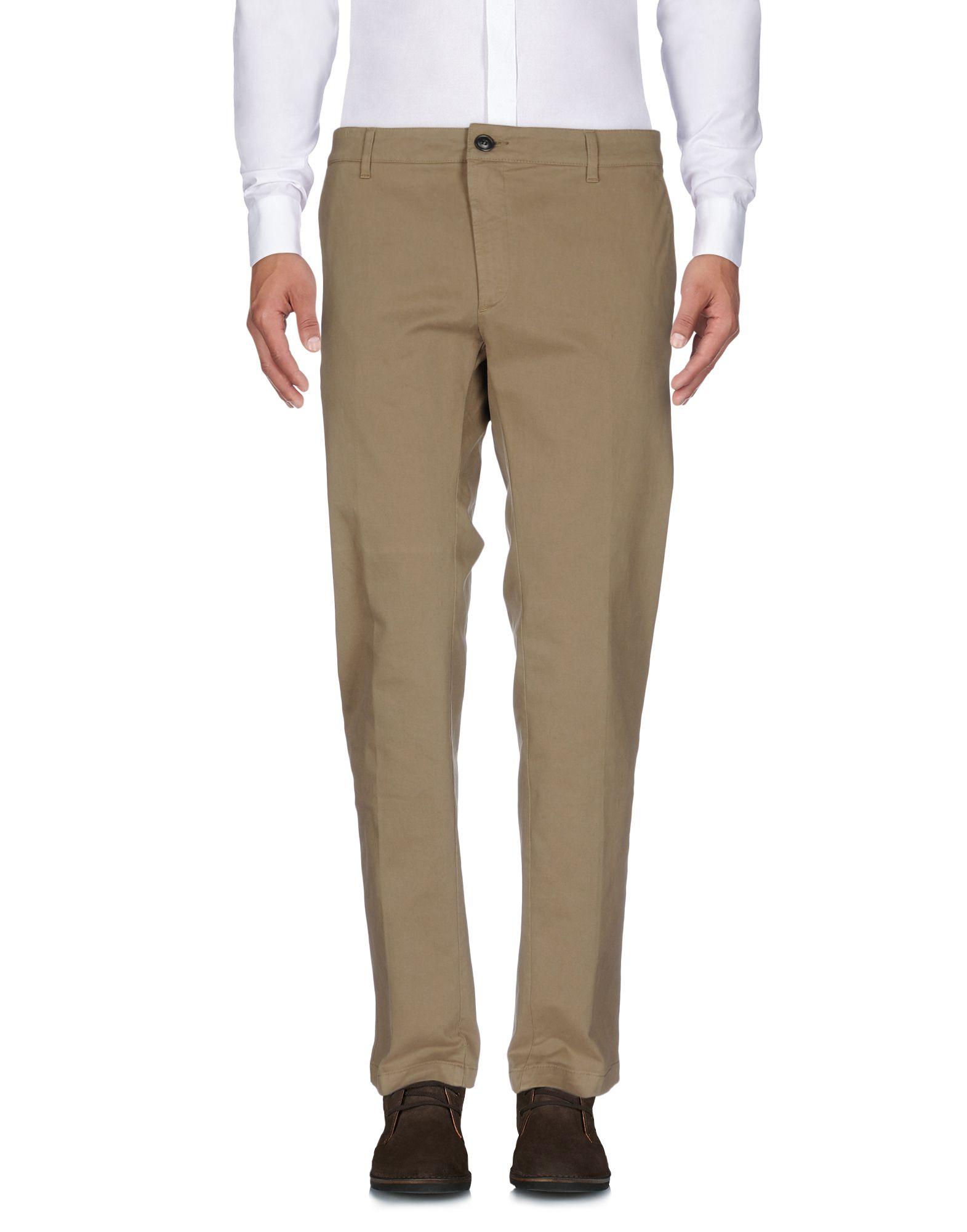 HEAVEN TWO Повседневные брюки цена 2017