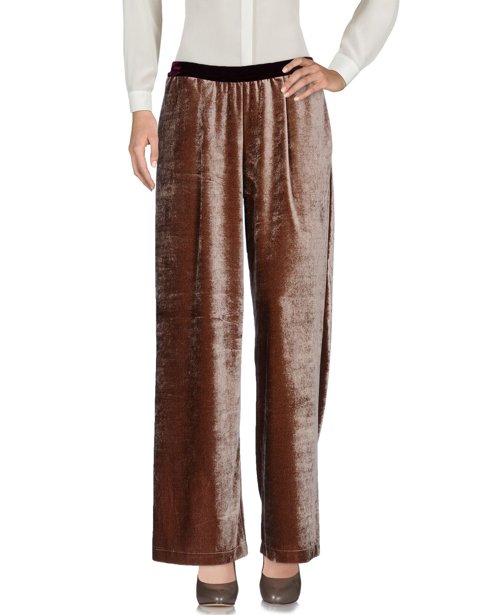 SOHO DE LUXE Повседневные брюки soho de luxe повседневные брюки