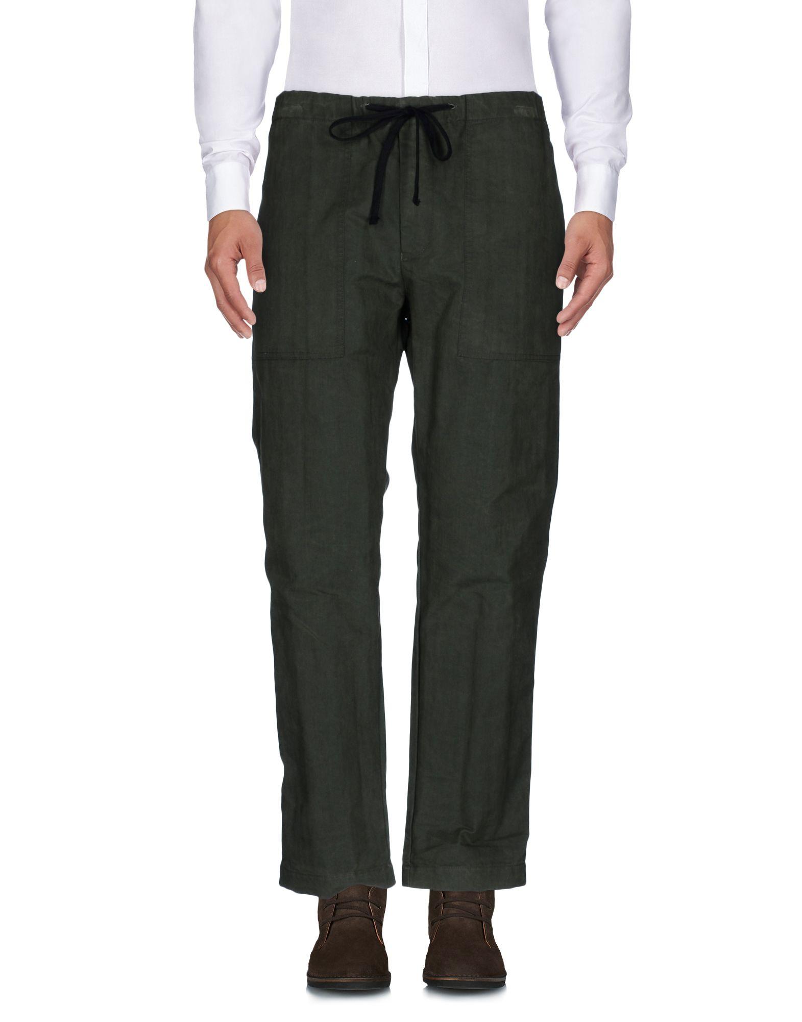 цена EAST HARBOUR SURPLUS Повседневные брюки