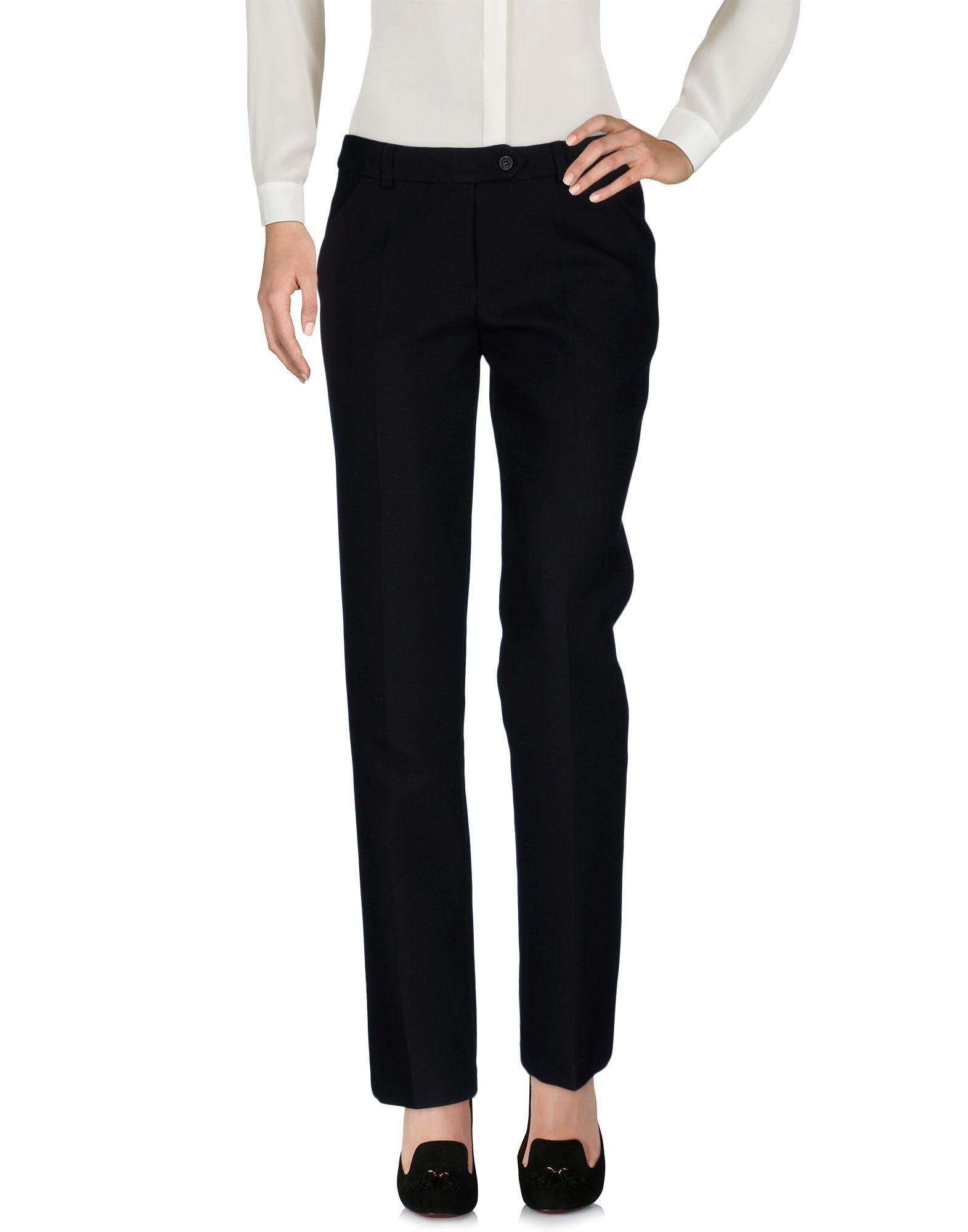 цена HAUTE Повседневные брюки онлайн в 2017 году