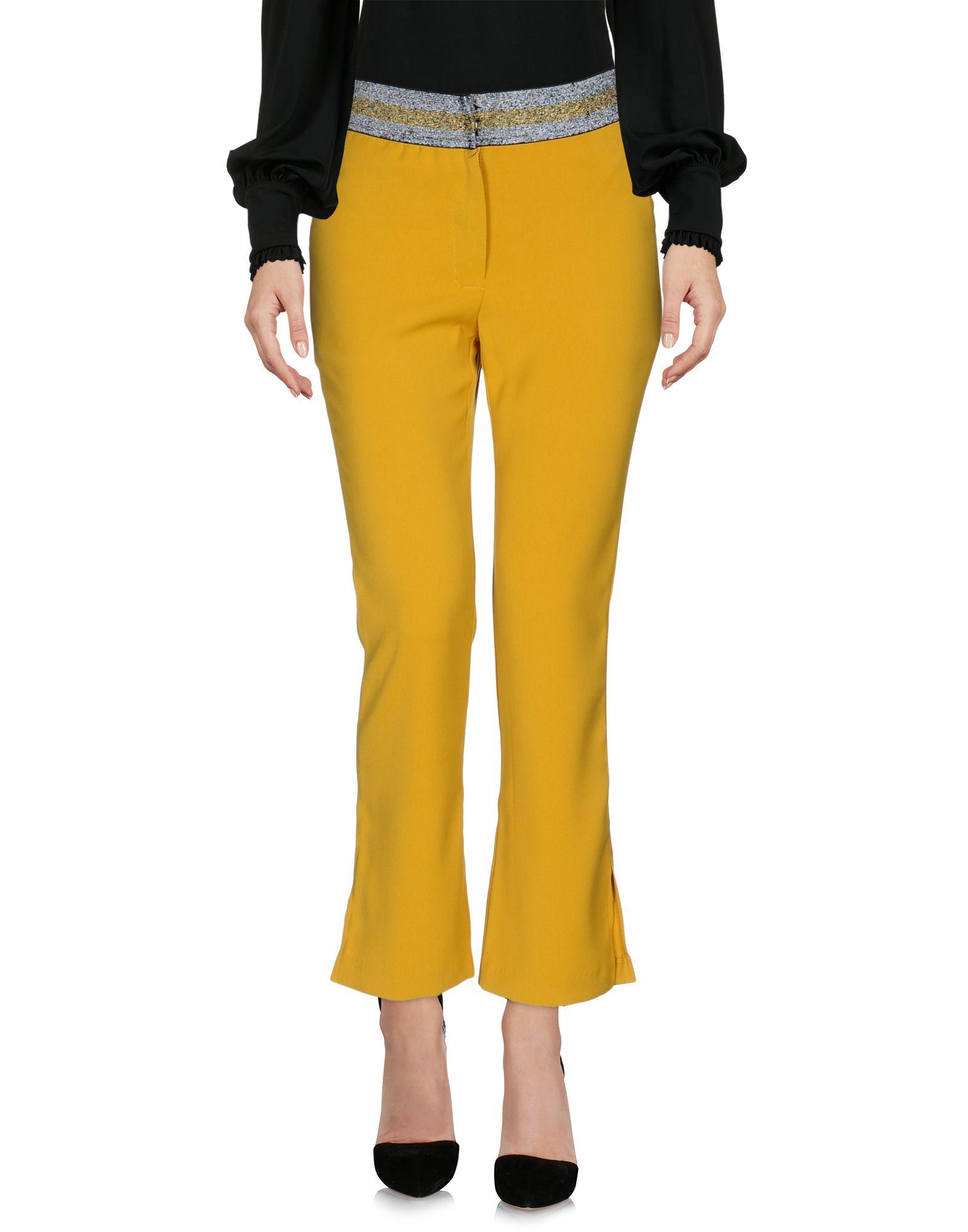 SISTER JANE Повседневные брюки блуза sister jane sister jane si030ewzuw47