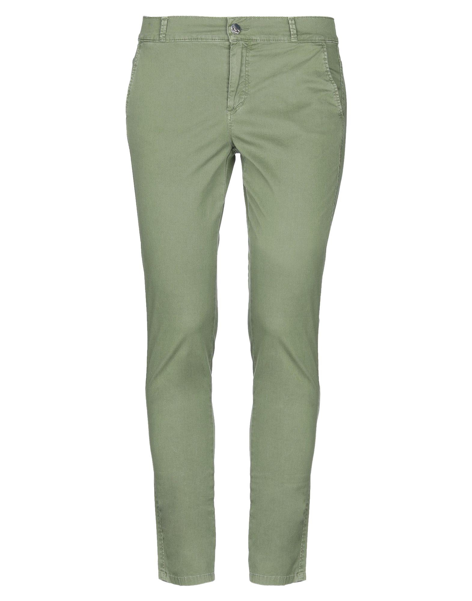 KAOS JEANS Повседневные брюки flare jeans повседневные брюки