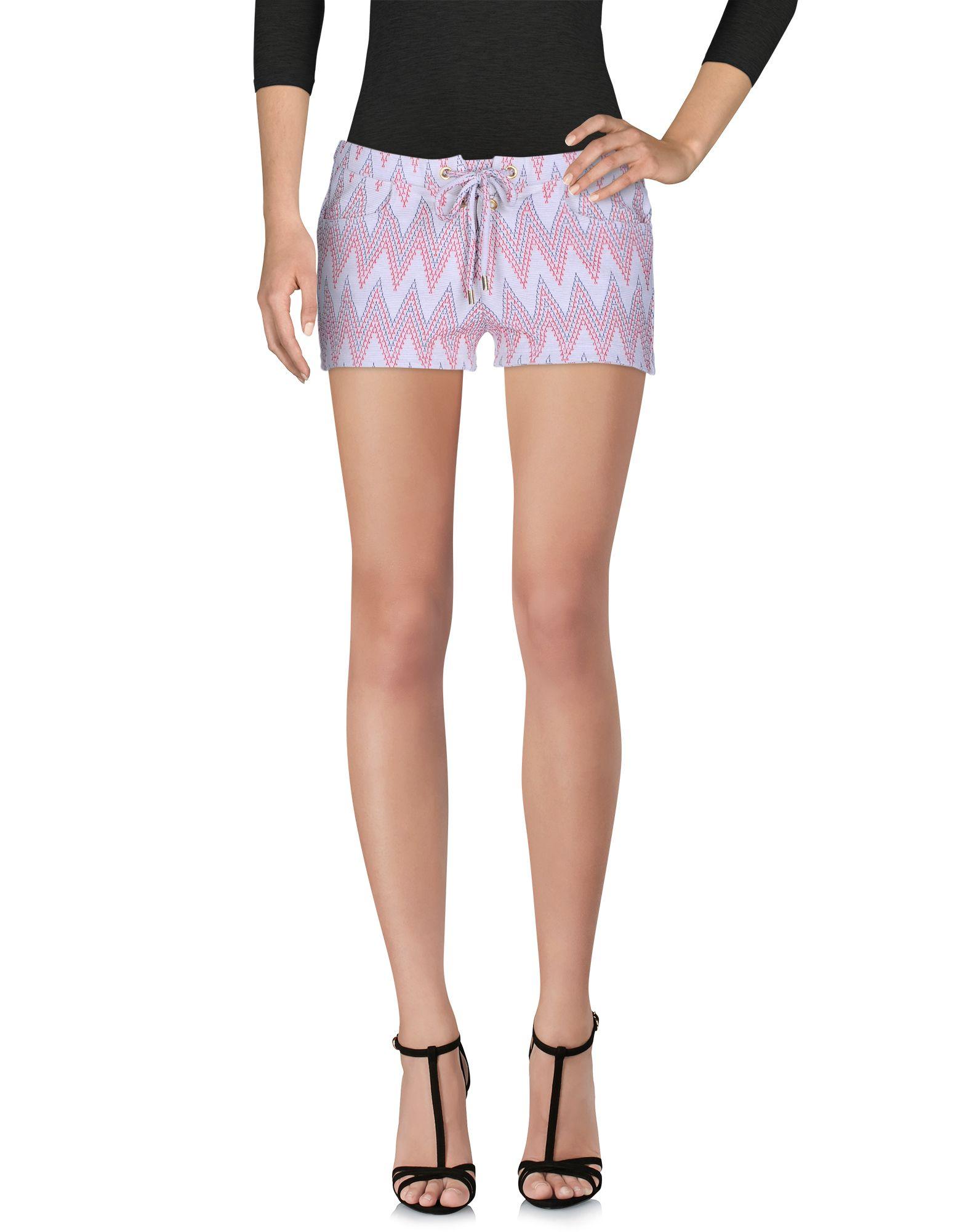 'Melissa Odabash Shorts