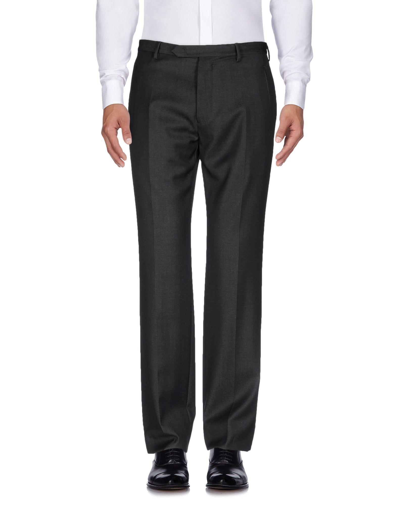 где купить COSTUME NATIONAL HOMME Повседневные брюки по лучшей цене