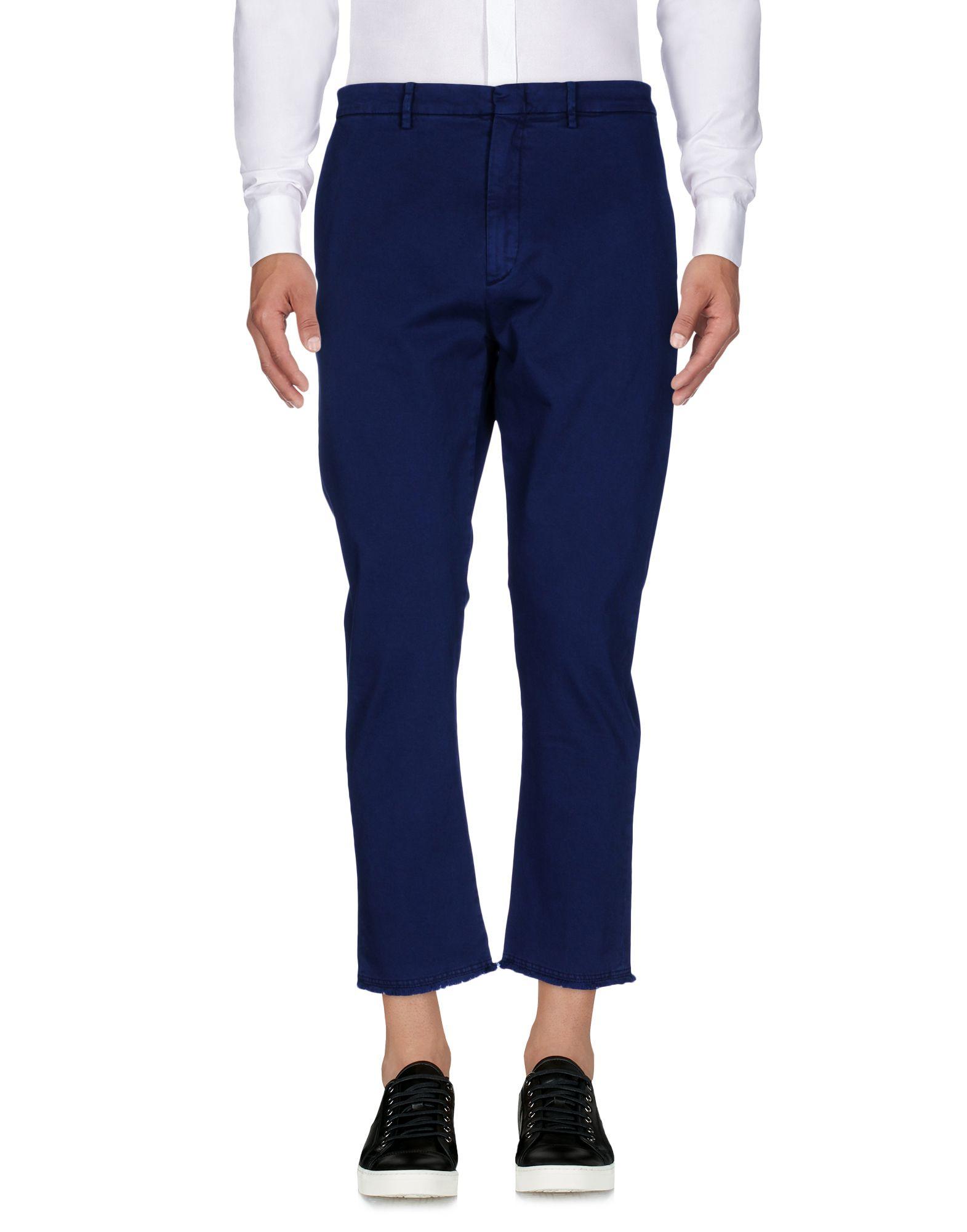Фото PENCE Повседневные брюки. Купить с доставкой
