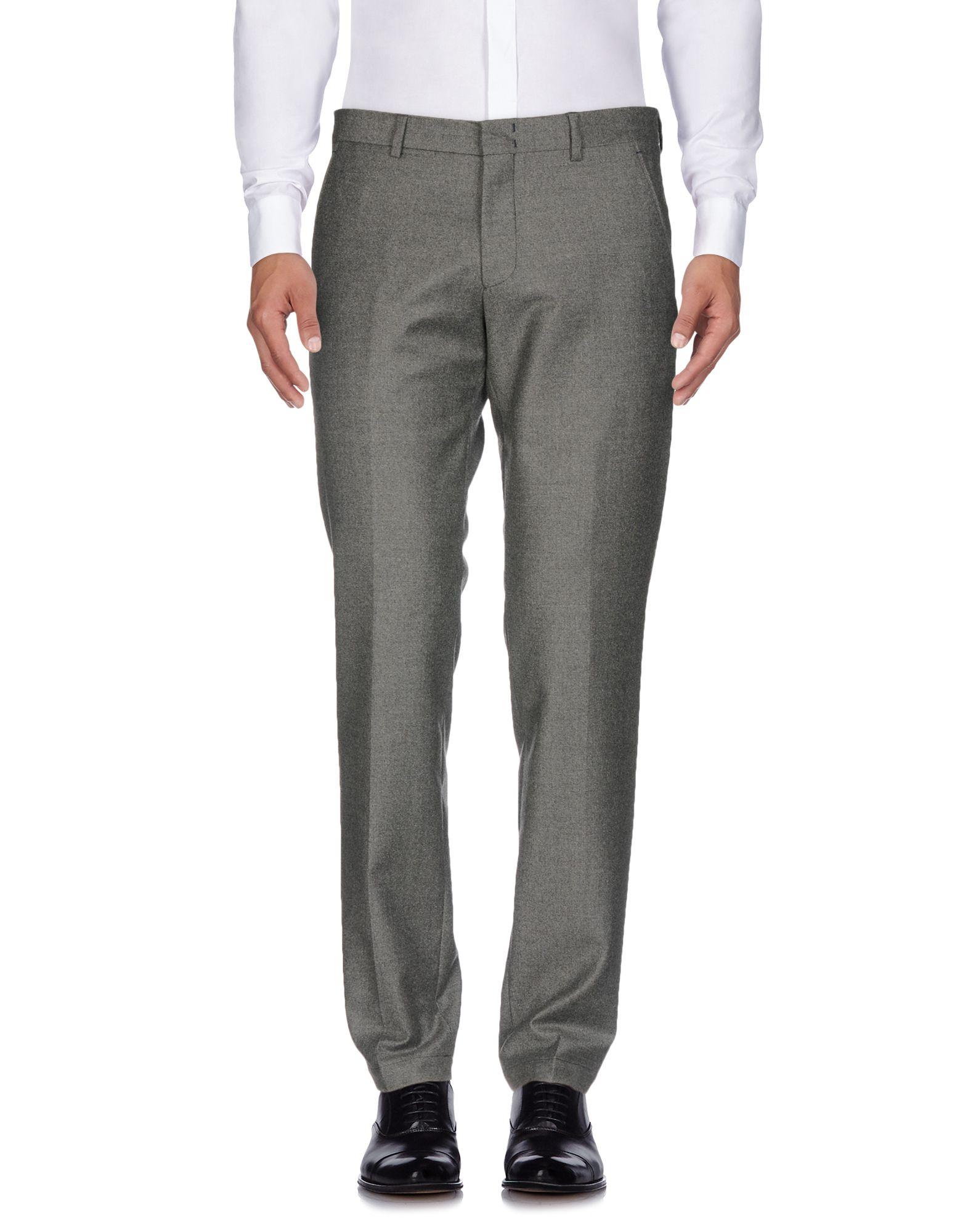 MANUEL RITZ Повседневные брюки