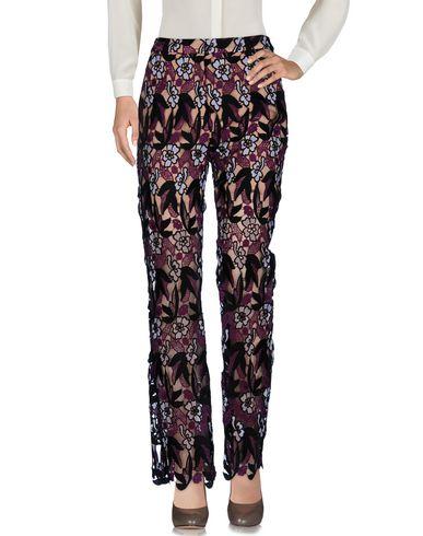 SELF-PORTRAIT Pantalon femme