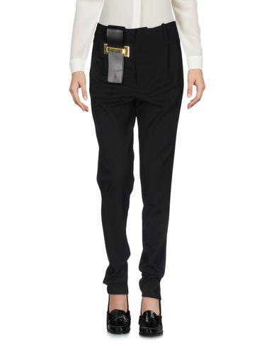 Повседневные брюки от ANTHONY VACCARELLO NOIR