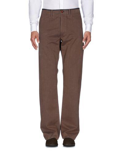 Повседневные брюки PAUL SMITH JEANS 13033184LF