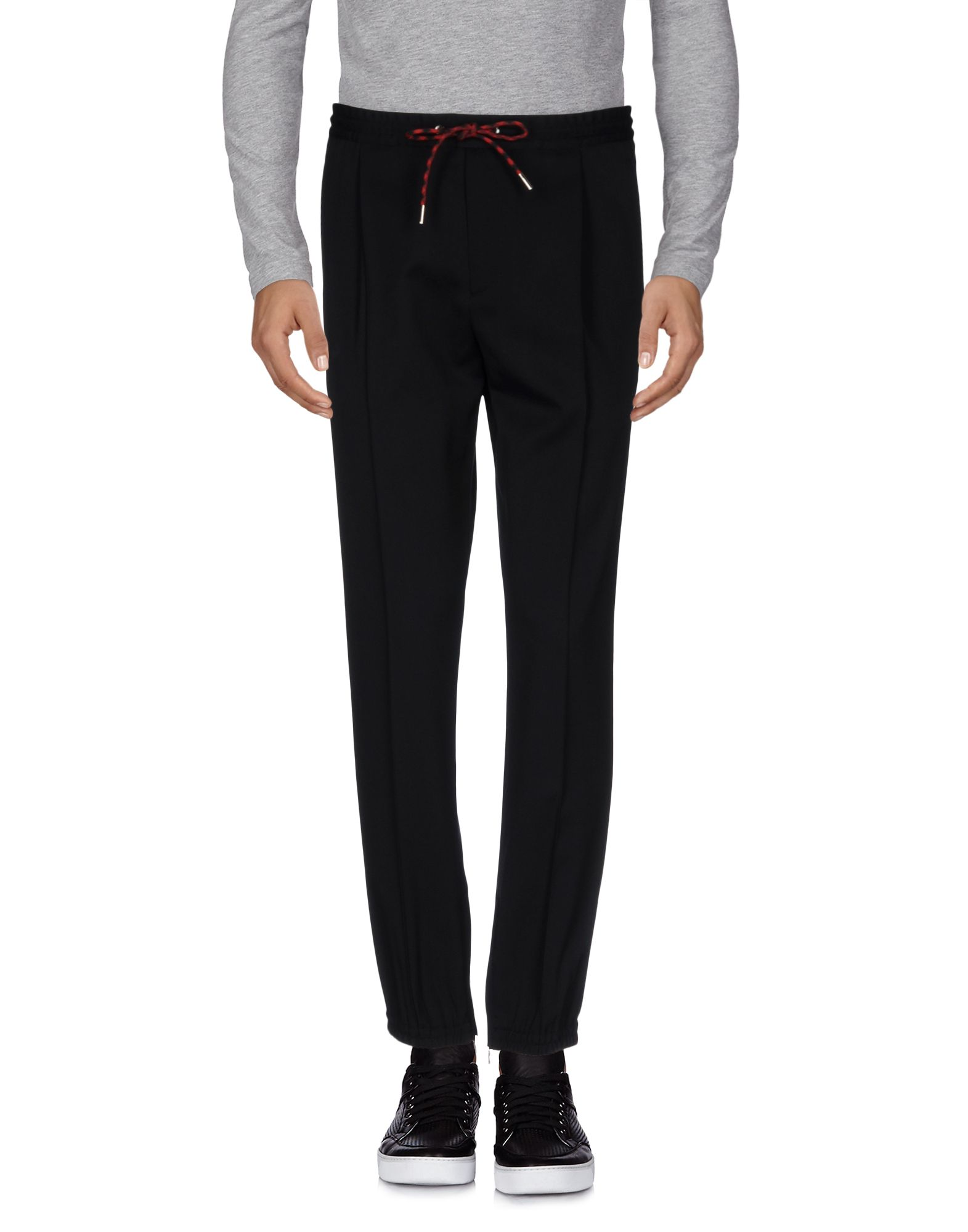DIOR HOMME Повседневны�� брюки dior homme повседневные брюки