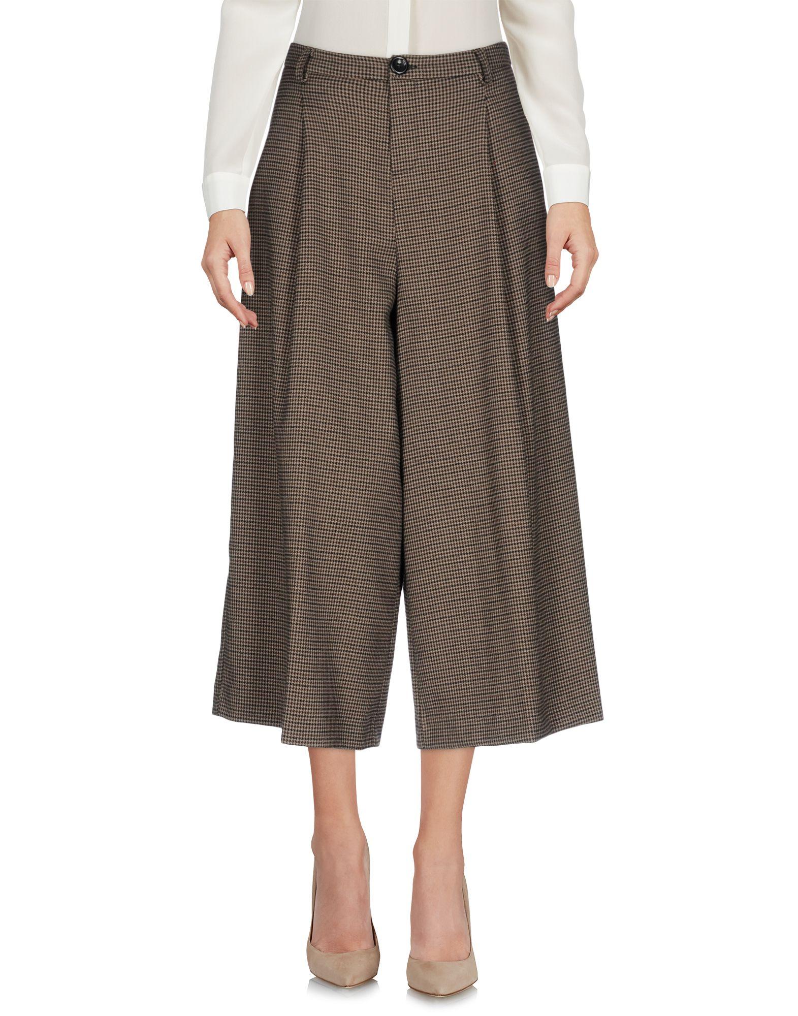 Фото - NOSHUA Брюки-капри noshua брюки капри