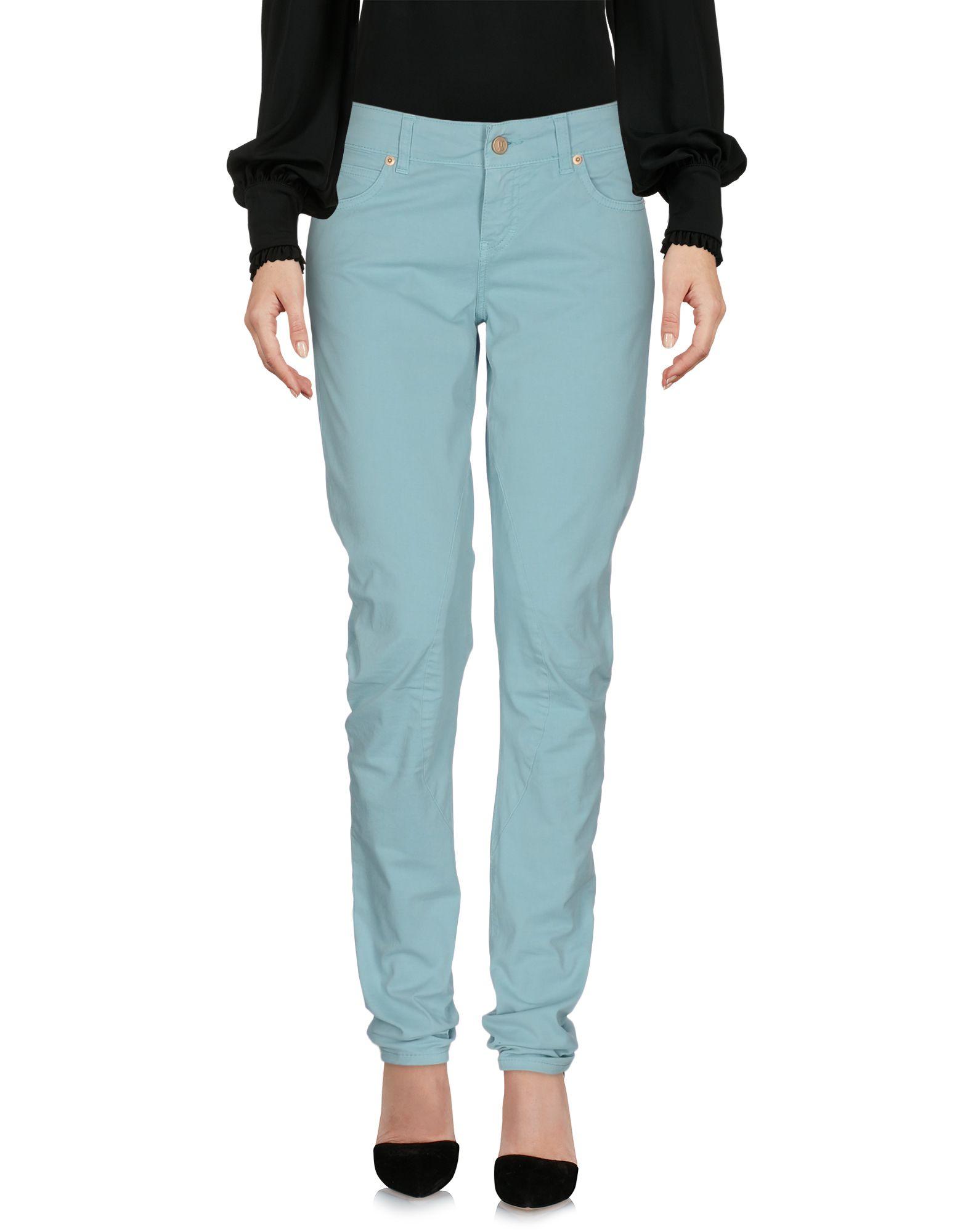 GALLIANO Повседневные брюки брюки galliano брюки чинос