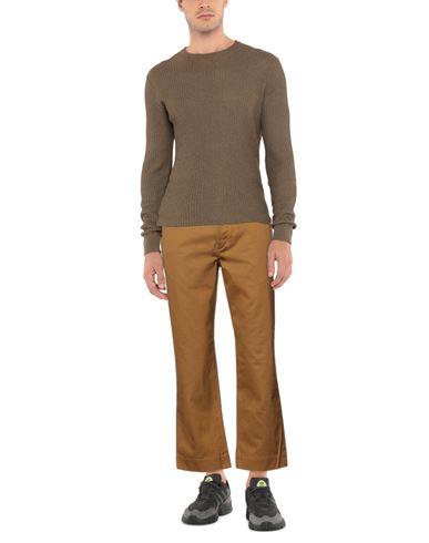 Фото 2 - Повседневные брюки от INCOTEX цвет верблюжий