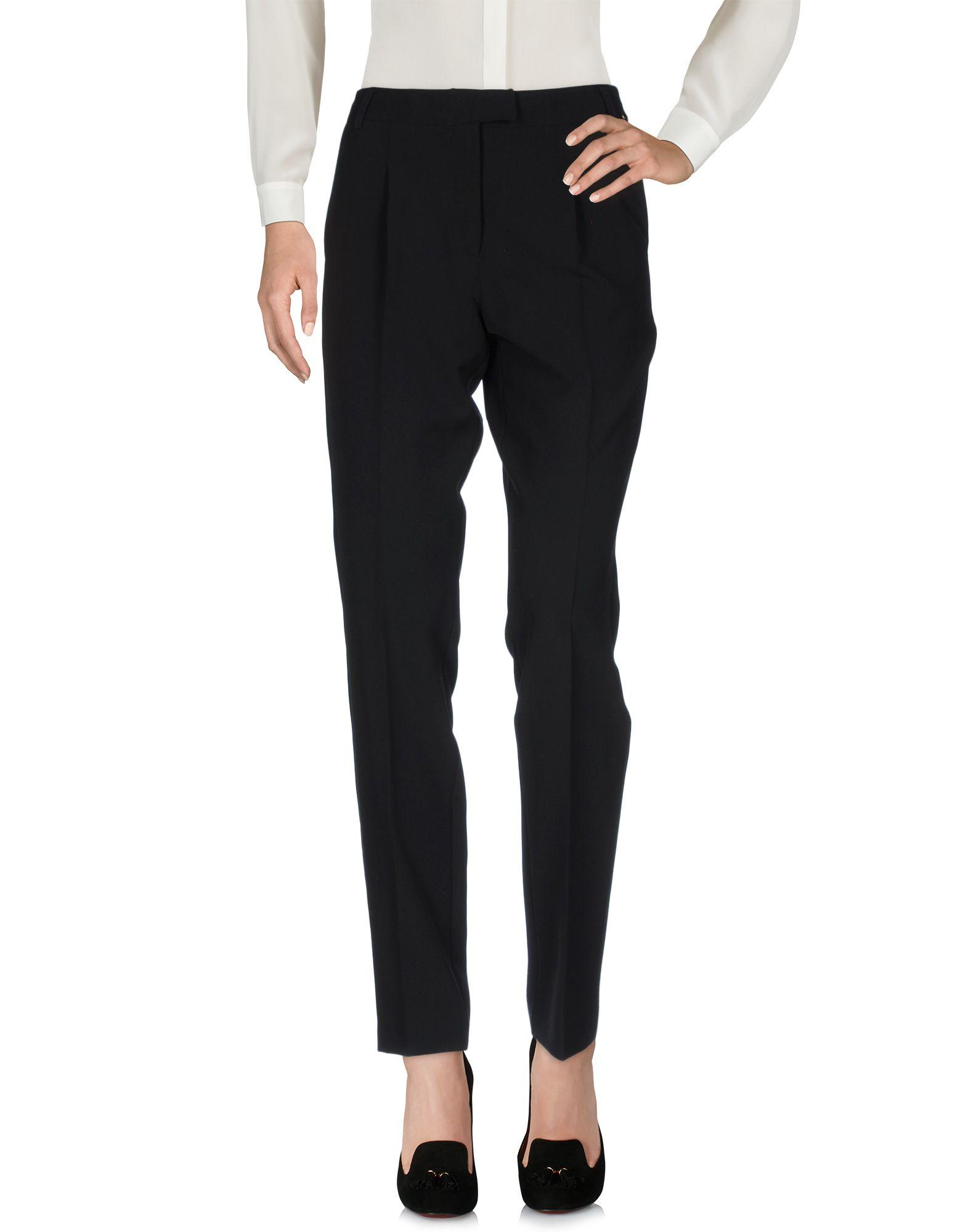 BLUGIRL FOLIES Повседневные брюки брюки blugirl брюки классические